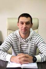 Олег Александров