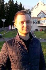 Павел Армазов